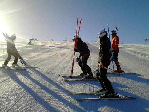 Esquí Alpí
